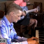 Donald Gould homeless piano Inside Edition vid