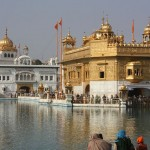 Golden Temple India CC Arian Zwegers