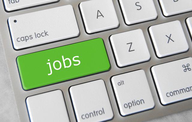 Jobs key CC GotCredit