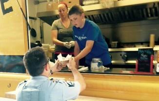 Lucas Hobbs Food Truck ChefLucasFood Facebook