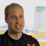 Prince William air pilot -CTV vid