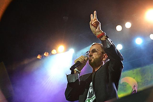 Ringo Starr CC Portal Focka
