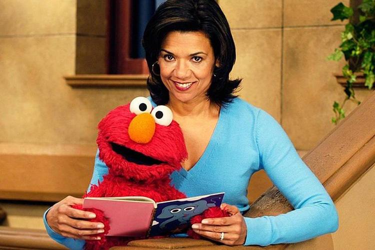 Sonia Manzano Maria Sesame Street-PBS
