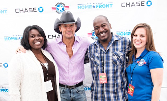 Tim Mcgraw-operation homefront website