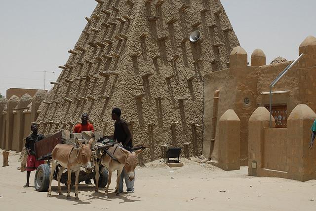Timbuktu CC emilio labrador