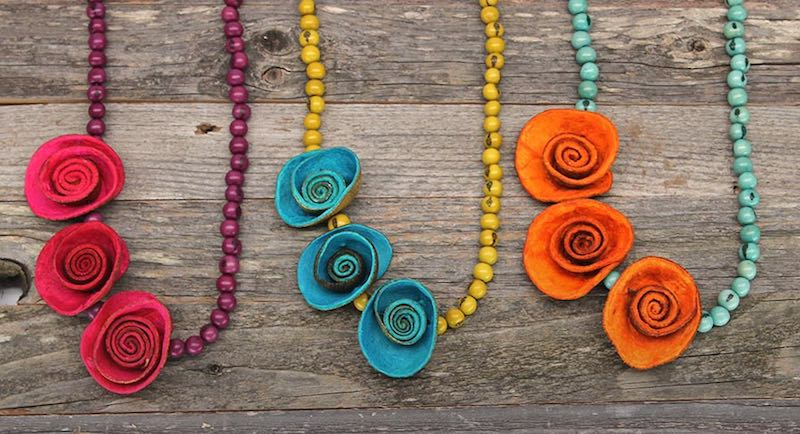 fruit-necklaces-I thought of you Blog