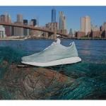 ocean waste shoe -Adidas release