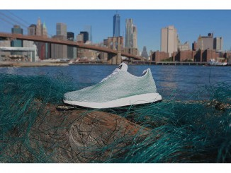 Adidas Test to Sell Shoes Made of Ocean Plastic Was So