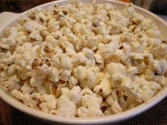 popcorn CC Toshiyuki IMAI