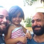 Abdul and Reem 1 Indiegogo BuyPens