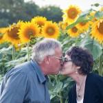 Babbettes-Seeds-of-Hope-Sunflowers-kissing-elderly
