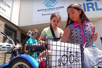 Books on Bikes 3 screenshot NNPS-TV