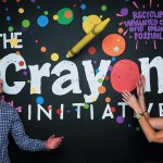CrayonRecycler fun sign 640 px The Crayon Initiative Facebook