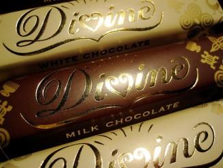 DivineChocolate bars CC M S