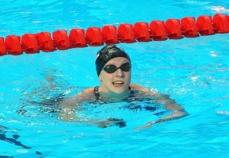 Kazan_2015_-_Katie_Ledecky_wins_400m_freestyle2 cc Chan-Fan