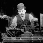 Kinetograph-movie-camera-inventor-Edison-company