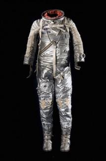 Shepard spacesuit Kickstarter Smithsonian