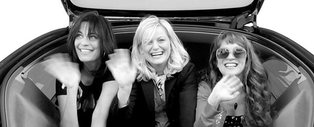 Smart Girls three women Amy Poehler's Smart Girls website