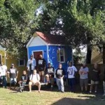 Tiny houses Facebook Dwayne A Jones