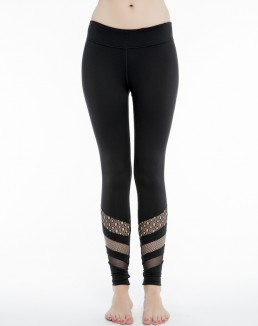 Titika yoga pants submitted