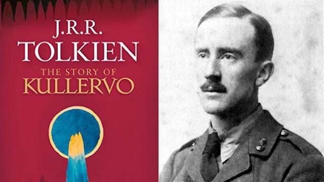 Tolkien-book-publicdomain-photo
