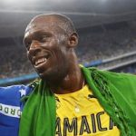 Usain Bolt - Rio Olympics NBC Sports