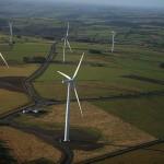 Wind Farm Wales cc Statkraft
