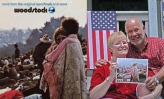 Woodstock-couple-Courtesy Bobbi and Nick Ercoline