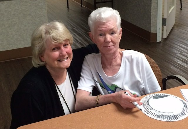 """Friends for Life"""" Connects Caring People To Lonely Seniors In Need"""