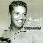 golfer Homero Blancas -Historical photo