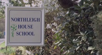 northleigh house school sign youtube