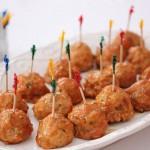 turkey meatballs CC meal makeover moms