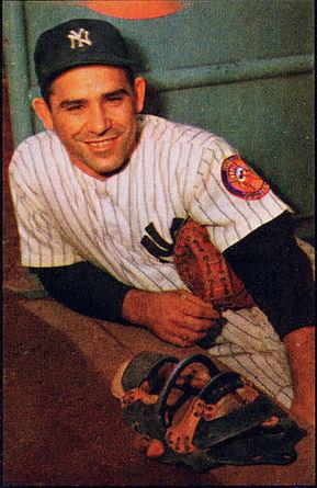 1953_Yogi_Berra CC Bowman Gum