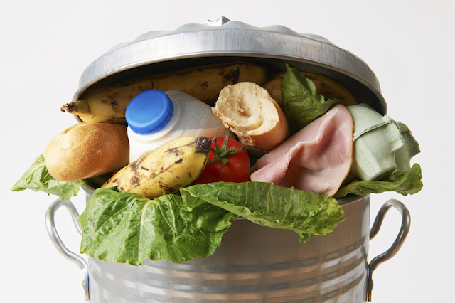 Food waste CC USDA Flickr