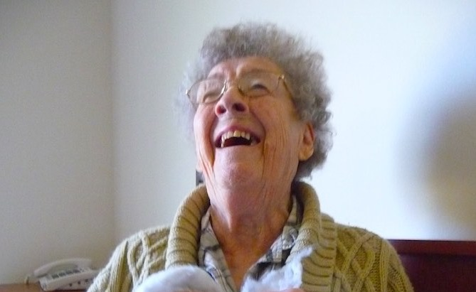 Grandma-flasher-doll-laughing-by-geri-cropped