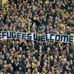Refugees welcome Twitter RefugeesEFL