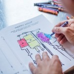 adult cancer Coloring Book crayons submitted