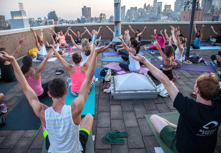 fern rooftop yoga group submitted