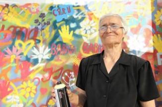 graffiti grannies 2 FB Lata 65