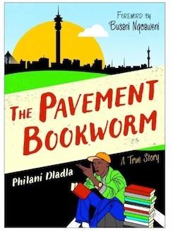 pavement bookworm cover jacana media