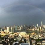 rainbow-over-world-trade-center-Twitter-BenSturner-leverageagency