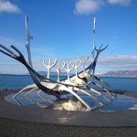 reykjavik sun voyager memorial CC UKEAStw
