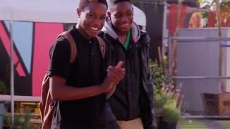 two boys jordan high school takepart video screenshot