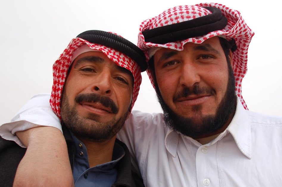 two-syrian-friends-CC-syeefa-jay