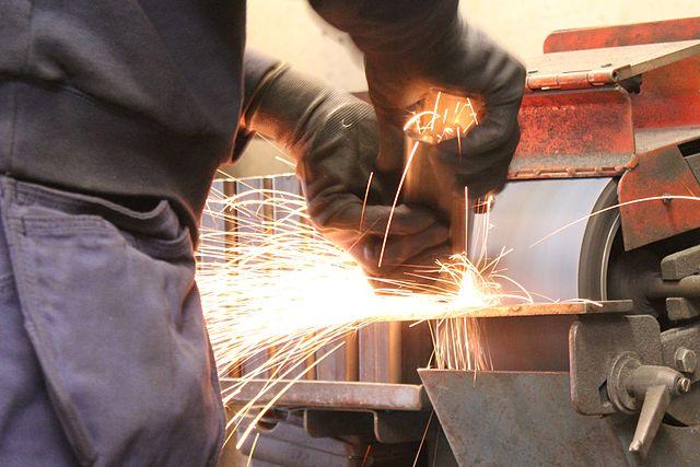 Aluminum machining CC Kleuske