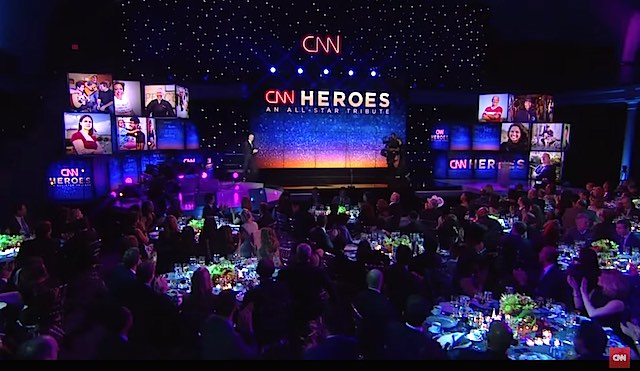 CNN Heroes 2014 screenshot CNN