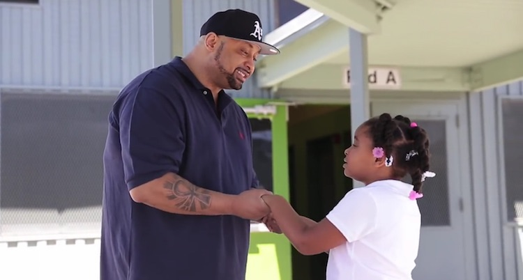 Dad's Anti-Bullying Song for Daughters is Now a Global Inspiration