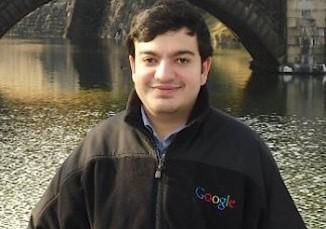 Sanmay Ved, LinkedIn