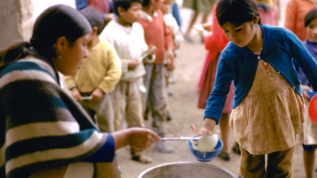 girl_receiving_soup Released World Bank