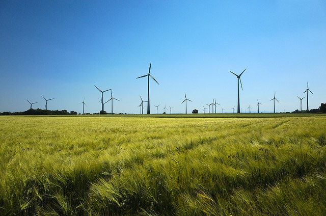 Historic First: Wind Turbines Deliver More Energy Than Coal